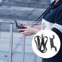 Black Bracket Lanyard Strap With Clips For DJI Mavic Mini Accessories Parts Hot