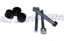Mitsubishi Eclipse Eagle Talon Fuel Rail Spacers & Bolts 4g63 1g 2g DSM MD095402