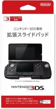 3DS CONTROLLER EXPANSION SLIDE PAD ATTACHMENT CIRCLE PAD PRO/Nintendo from JAPAN