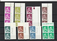 Spain Mint Never Hinged Stamps Ref 23359