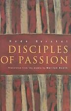 Disciples Of Passion (Modern Middle East Literature in Translation-ExLibrary