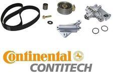 For 1997-2000 Audi A4 VW Passat OEM Contitech Timing Belt Water Pump Kit NEW