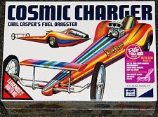 MPC 826  Carl Casper's COSMIC CHARGER T/F Front Engine Dragster model kit 1/25
