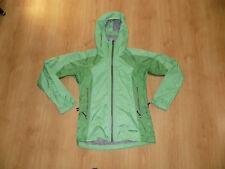 Patagonia CSS Women Jacket Jacke Coat Mountain Sport Rain Waterproof Hood Size S