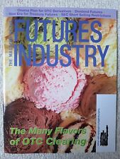 The Magazine of the Futures Industry June 2009 Many Flavors of OTC Clearing
