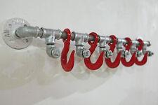 Wand-Regale  Industrieregale Garderobe Vintage