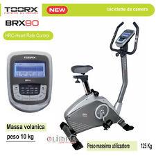 Toorx - BRX-90 HRC ElettroMagnetica - Accesso Facilitato PORTATA 125KG GARANZIA