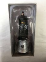 DC COMICS CHESS COLLECTION ISSUE 40 BATMAN EAGLEMOSS FIGURINE WHITE KNIGHT