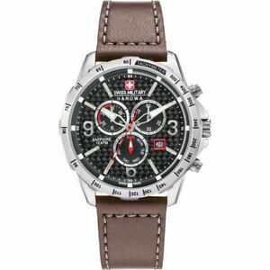 Swiss Military Hanowa Challenge Ace Chrono 06-4251.04.007 Men's Chrono Watch