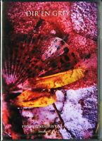 DIR EN GREY-FROM DEPRESSION TO - [MODE OF 16-17]-JAPAN DVD G61