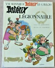 "ASTERIX "" Légionnaire "" E.O 1967 Cahier cousu. TBE Uderzo Gosciny"