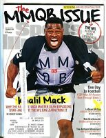 Sports Illustrated Magazine September 19 2016 Khalil Mack EX w/ML 092316jhe