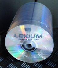 LEKIUM DVD+R 4.7 GB 100er Pack