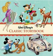 BRAND NEW HARDCOVER Walt Disney's Classic Storybook Collection