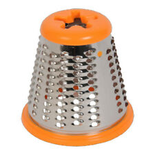 Tefal MB810 Fresh Express Processor Orange Fine Grater Insert SS193999 - NEW