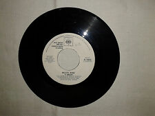 "Miguel Bose' / Goombay Dance Band –Disco Vinile 45 Giri 7"" Ed. Promo Juke Box"