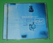 TALVIN SINGH CD OK VERY GOOD+ 1998 ISLAND/OMNI CID 8075/524 559-2