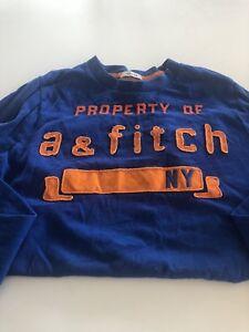 Abercrombie & Fitch Kids T Shirt Tops Bundle Size L