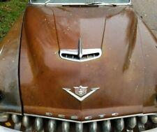 Hood Bonnet 1952 1953 52 53 54 1954 Desoto Firedome Dodge Mopar Chrysler