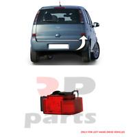 Pour Opel Meriva 2007 - 2010 Arrière Phare Anti-brouillard Réflecteur Droit LHD