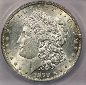 1879-O 1879 Morgan Dollar $1 ICG MS61