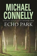 Echo Park, Connelly, Michael, New Book