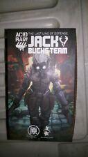 Acid Rain The Last Line of Defense - Bucks Team - Jack