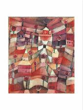 Paul Klee Expressionism Art Prints