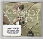 (HB121) The Kissaway Trail, Smother+Evil=Hurt - 2008 CD