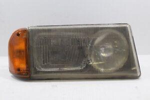 Lancia Trevi lamp Light Headlamp Headlight Right SIEM Rechts scheinwerfer