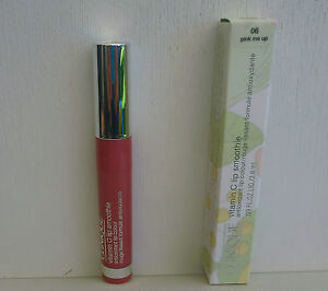 CLINIQUE Vitamin C Lip Smoothie, #06 pink me up, 2.8ml, Brand New in Box!