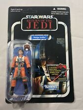 Star Wars The Vintage Collection Wedge Antilles TVC VC28 ROTJ Rare Unpunched