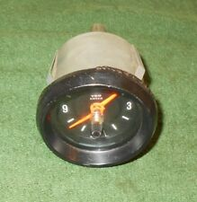1971 1972 1973 1974 Ford Mercury Capri MK1 Rs Gt ORIG VDO CENTER CONSOLE CLOCK