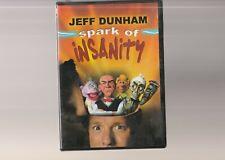 Jeff Dunham: Spark of Insanity - DVD By Jeff Dunham
