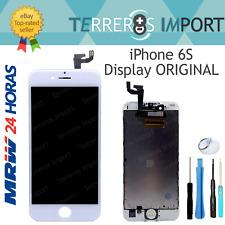 """Pantalla Completa PREMIUM LCD Original iPhone 6S 4.7"""" Blanco Display Blanca"""
