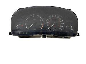 1995 Mercury Mystique & Ford Contour thru 1/95 cluster speedometer tach gauges