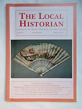 The Local Historian April 2017 Hiring Fairs Hinckley Women in Tudor Southampton