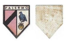 Calciatori Panini 1962-63  Scudetto originale del Palermo (Ottimo)