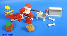 LEGO® City 60133 / Weihnachtsmann mit Hunde Schlitten und Geschenke