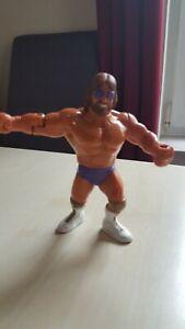 WWF Hasbro macho King macho man wwe