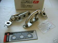 OBX Turbo Manifold Headers 00-04 Audi 2.7T S4 A6 2.7L