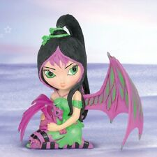 Ivy  Fairy Figurine - Dragonling Companions - Jasmine Becket-Griffith