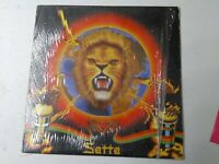 Satta-Various Artists Vinyl LP 1997 REGGAE DANCEHALL/ROOTS