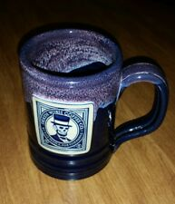New Death Wish Coffee Abe Lincoln Tankard MUG Fast Priority Shiping #3586