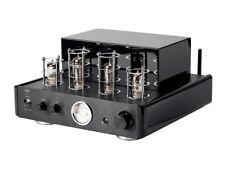 50W RMS/75W Peak Stereo Audio Hybrid Tube Amplifier Amp System w/ Bluetooth