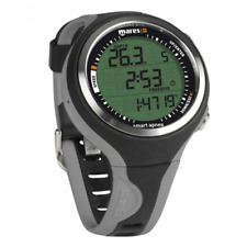 Mares Smart Grey Free Diving Spearfishing Computer Freedive Scuba Dive Watch 4UK