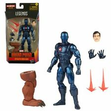 Marvel Legends Comic Stealth Iron Man 6-Inch Action Figure PRE-ORDER