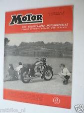 MO5439-JAWA SENIOR,LILAC,NORTON DIESEL,DKW HOBBY SCOOTER, RACE INDONESIE,HALBACH