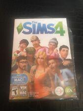 The Sims 4 (PC Windows Mac, DVD-ROM Version)