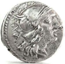 antica ROMA Repubblicana (ANONIME) Denarivs,GRIFONE